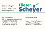 Fliesen Scheyer